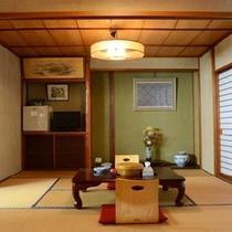 *【和室(14畳)】明るく、ゆったりと寛げるお部屋をご用意いたします。
