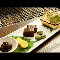 ◆【夕食一例】
