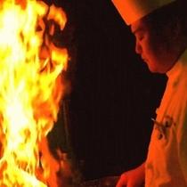 【中国料理厨房】炎の料理人