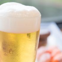 夏はやっぱり生ビール(イメージ)
