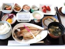朝食☆和膳☆