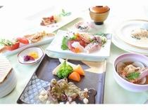 和洋食「富士」コース