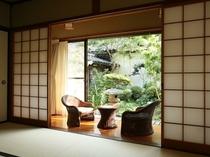 【菊の間】和室7.5畳