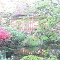 日本庭園(春・夏)