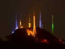 室蘭夜景 3