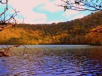 たちばな湖