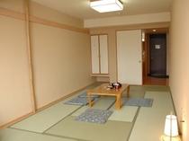 【純和室・8畳間】