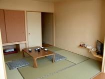 【純和室・6畳間】