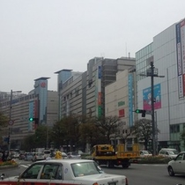 福岡の中心 天神まで約25分♪