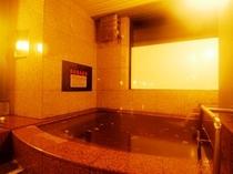 【別館薬湯風呂】
