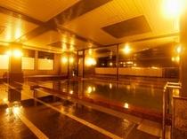 【別館内風呂】