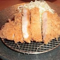 とんかつと豚肉料理 平田牧場