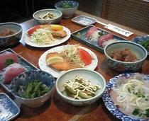 Dinner2 一例