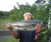 Fishing!!