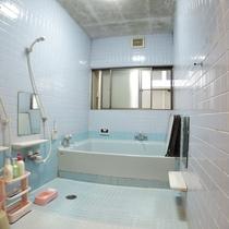 *【お風呂】館内にある浴場を順番にご利用下さい(貸切利用OK)