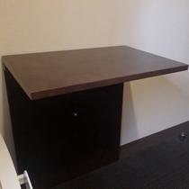 ☆テーブル☆本館のみ全室完備。別館はございません。