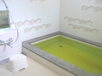 大浴場・・・足を伸ばしてお寛ぎください
