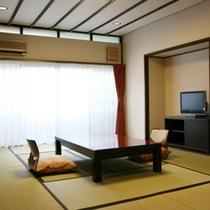 和室8畳(バスなし・トイレなし)