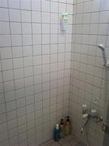 2階3階シャワー室