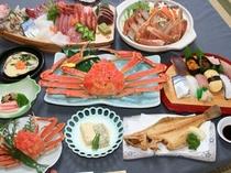 寿司てんこ盛り