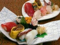 鮮度満点寿司
