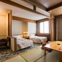 【和洋室】北番屋プラン専用客室