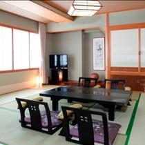 ■特別室(和室スペース)