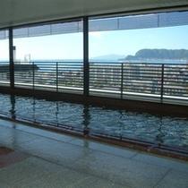 ■大浴場〜雲海〜