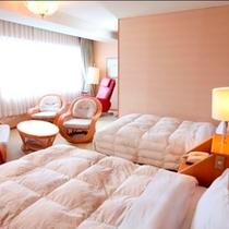 ■特別室(ベッドスペース)