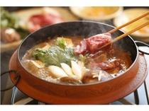みそすき鍋