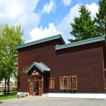 ◆【周辺観光】薄荷記念館のすぐ隣には『薄荷蒸溜館』がございます♪