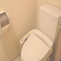 ◆【客室設備】トイレ