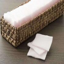 ◆【大浴場】女性脱衣場には『コットン』のご用意もございます。