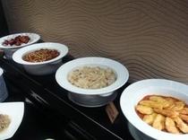 【期間限定商品】夕食イメージ画像一例