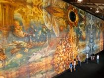 ディマシオ美術館1