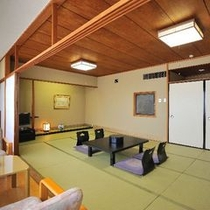 【Hana館】 海側 和室