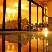 ご宿泊者様専用 大浴場「みどり湯」
