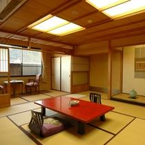 *【露草】クラシックな南仏風の温泉が付いた特別室です