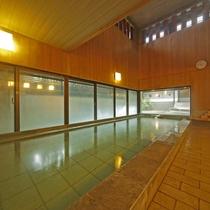 *【男湯:大浴場】毎月26日は大浴場では「レモングラス」の香りを楽しめます!