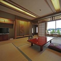 *【特別室】クラシックな南仏風の温泉が付いた特別室