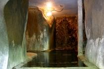大浴場洞窟風呂