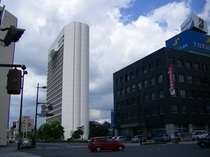 久留米市役所