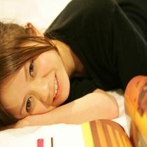 【グリーンリッチブランド】オリジナルベッドで快適な眠りを…