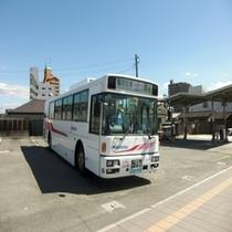 【福岡空港高速連絡バス】
