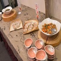 福岡の郷土料理 がめ煮など