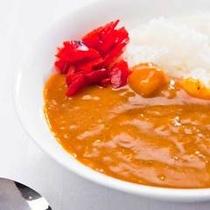 (朝食)カレー