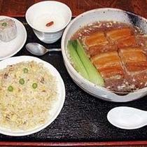 揚州厨房(1泊2食プラン)