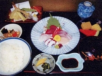 1泊2食プラン 日本料理みその