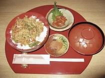 1泊2食プラン 別所(和風ダイニング)