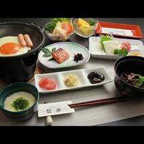 ◆【ご朝食一例】